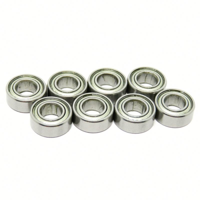457,2 mm x 473,075 mm x 7,938 mm  KOYO KBX180 angular contact ball bearings