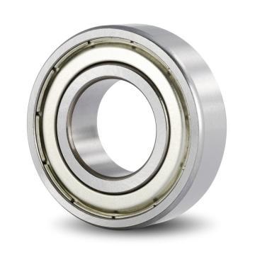 20 mm x 42 mm x 25 mm  ISO GE20FW plain bearings