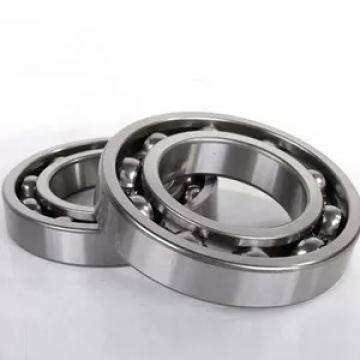 53,975 mm x 127 mm x 44,45 mm  NSK 65212/65500 tapered roller bearings