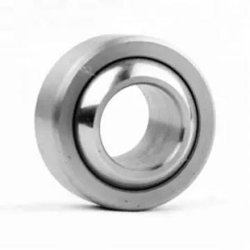 14 mm x 16,8 mm x 19 mm  ISO SA 14 plain bearings