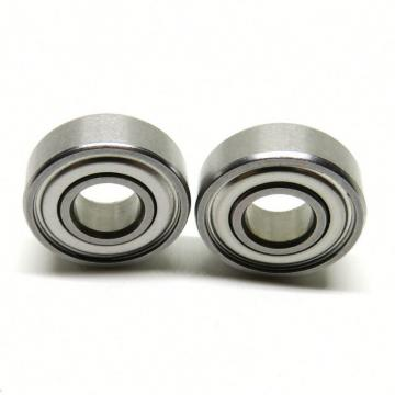 35 mm x 37,7 mm x 43 mm  ISO SA 35 plain bearings