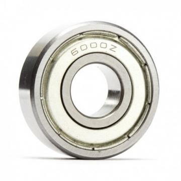25 mm x 52 mm x 34,1 mm  KOYO ER205 deep groove ball bearings