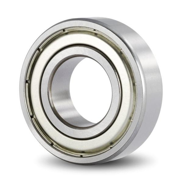 1700 mm x 2060 mm x 160 mm  ISO NUP18/1700 cylindrical roller bearings #1 image