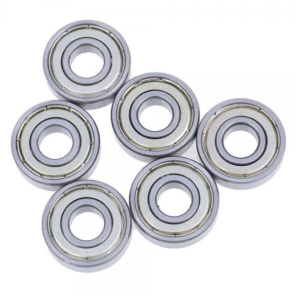 85 mm x 210 mm x 52 mm  KOYO 6417 deep groove ball bearings #1 image